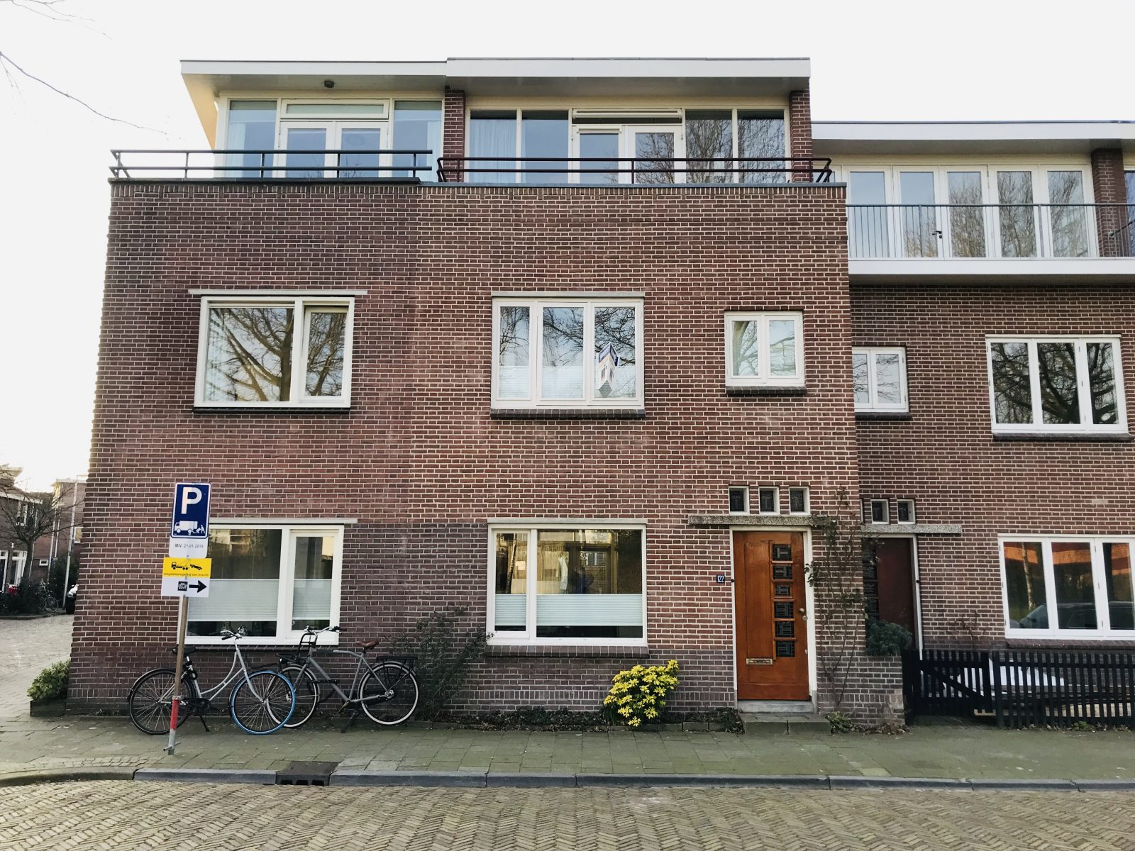 Bouwkundige keuring Utrecht