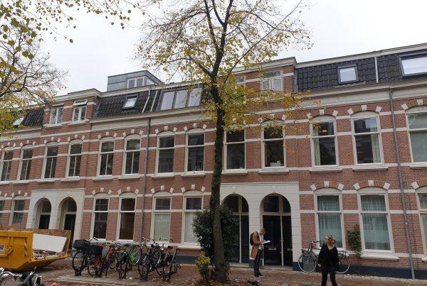 Bouwkundige keuring Utrecht Tuinwijk