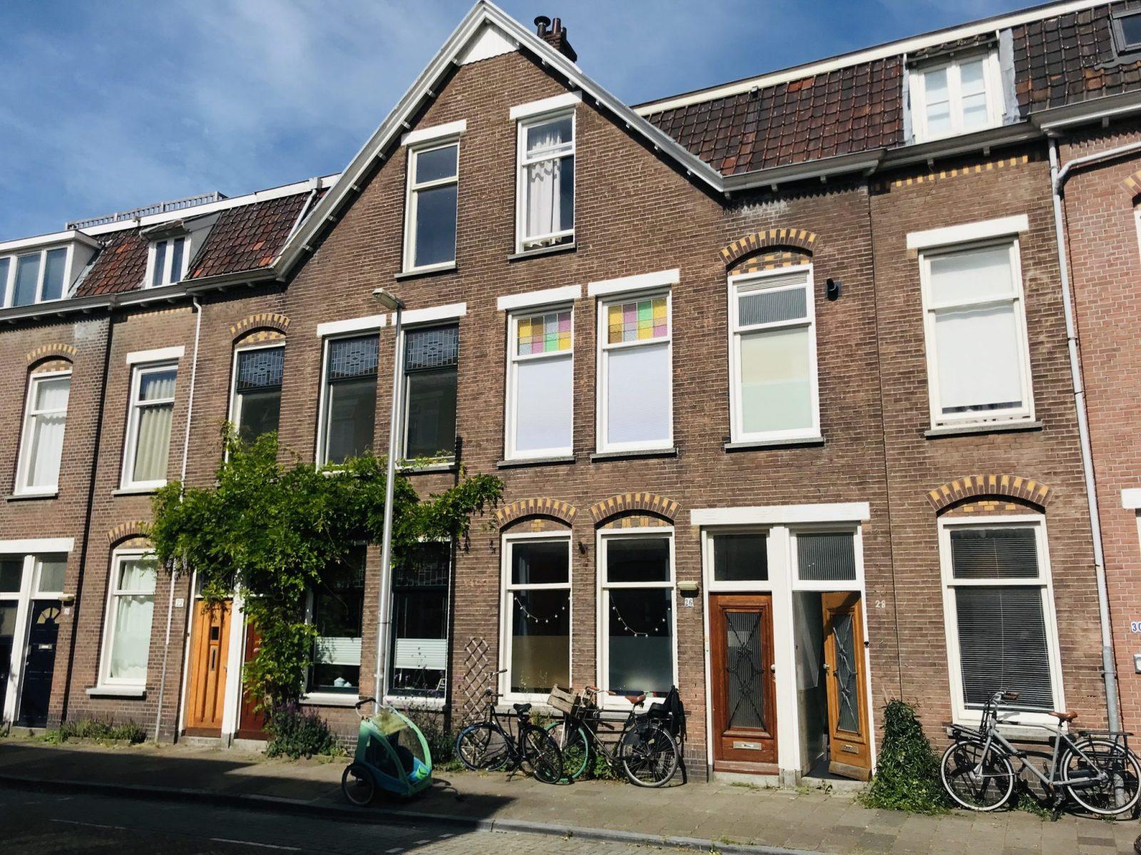 Bouwkundige keuring Utrecht Centrum