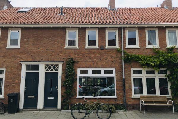 Bouwkundige keuring Utrecht Tuindorp