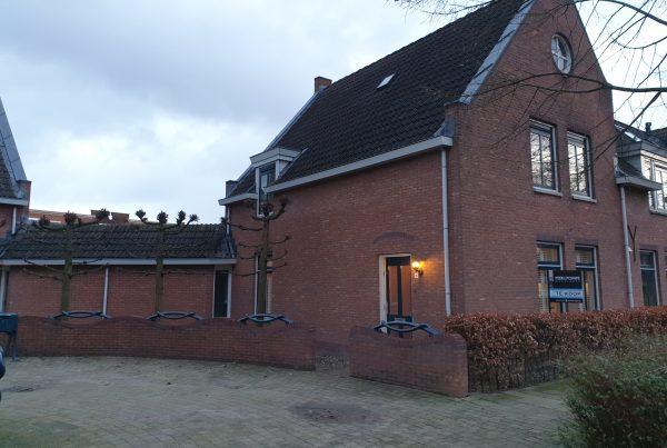 Bouwkundige inspectie Nieuwegein