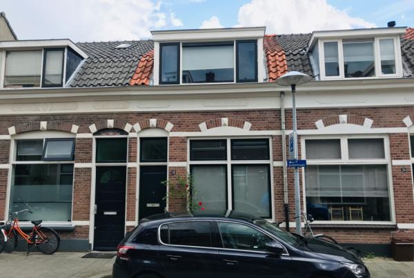 Daopbouw in Utrecht