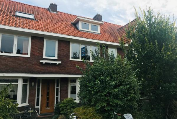 Bouwkundige Inspectie Utrecht