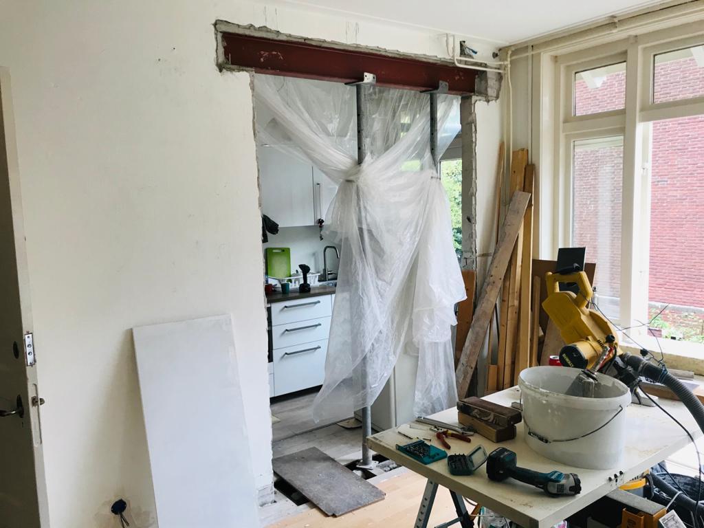 Constructieberekening vergunning